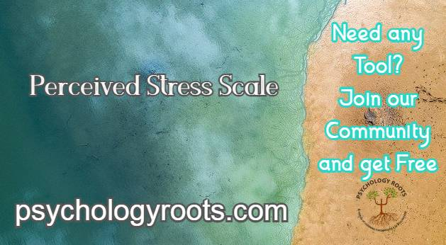 Perceived Stress Scale