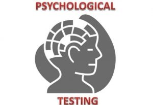 Psychological Testing and Measurement Course 631