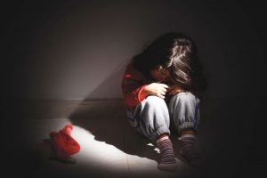 Reports about Childhood Trauma lead to issue latter on