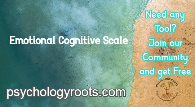 Emotional Cognitive Scale