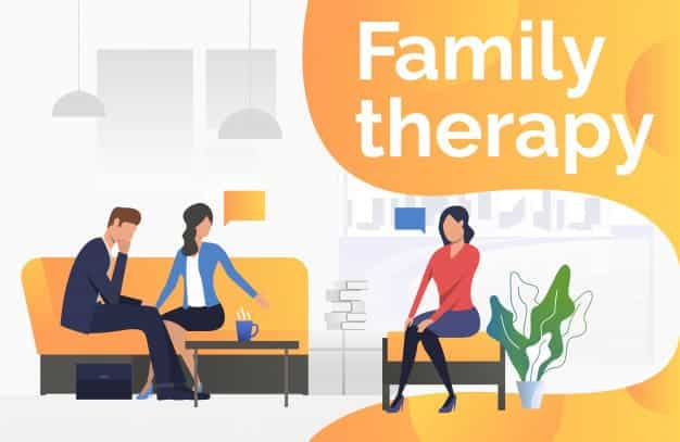 Family Therapy in 21st century