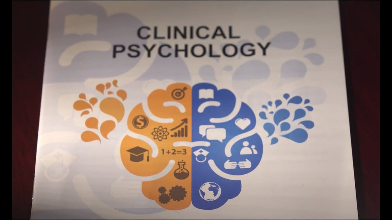 Clinical Psychology: Education, Career, goal in Pakistan