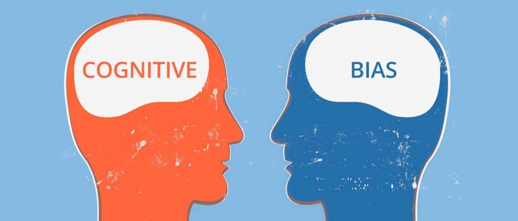 Cognitive Biases affecting our social life and relationships