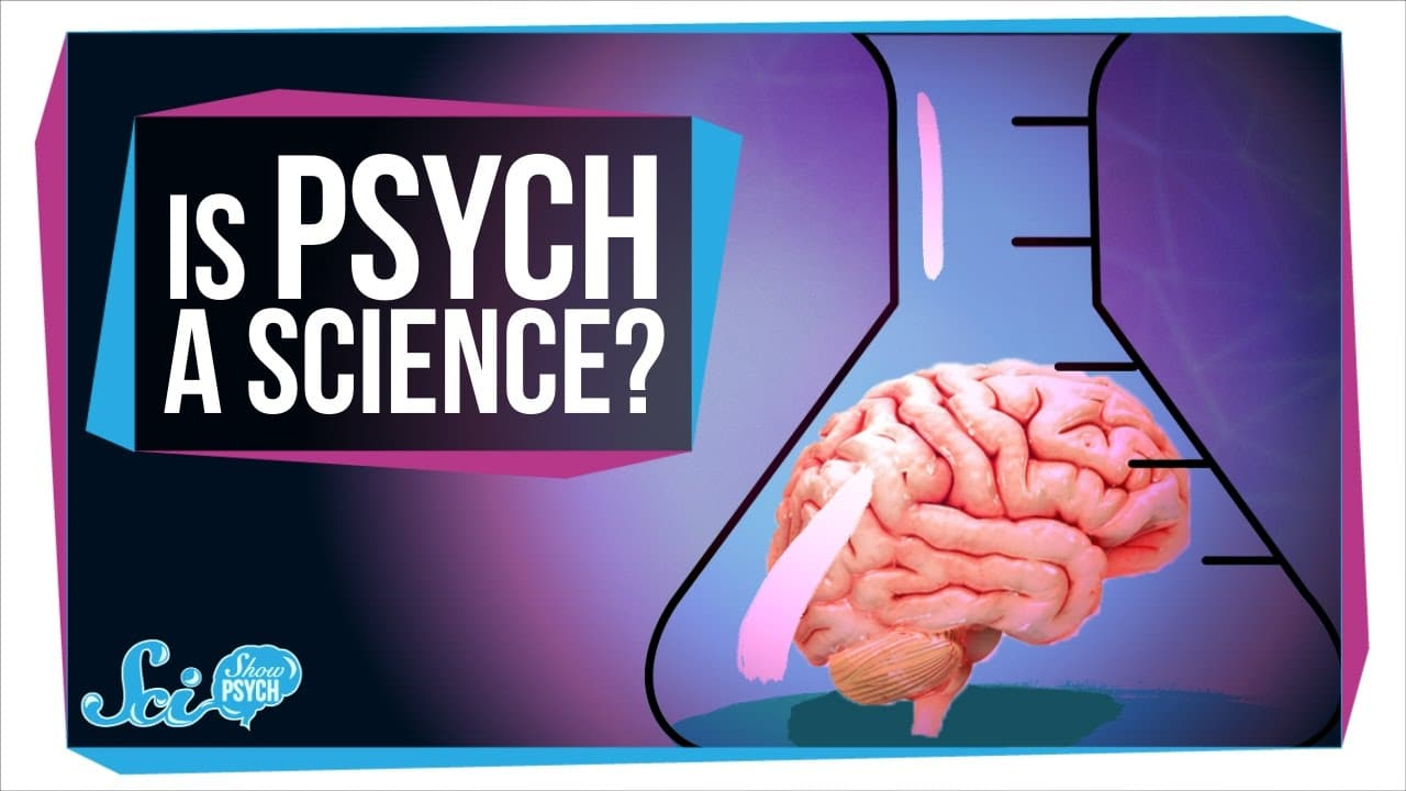 Psychology and Science!