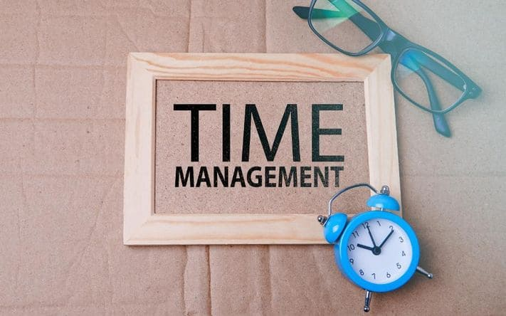 Time Management: Make us a winner or loser