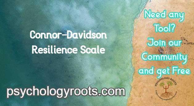 Connor-Davidson Resilience Scale