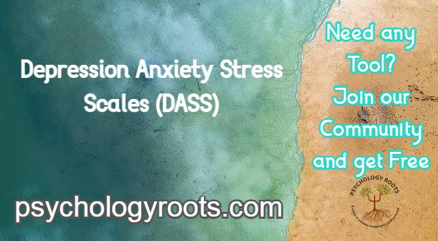 Depression Anxiety Stress Scales (DASS)