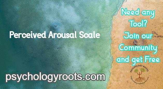 Perceived Arousal Scale