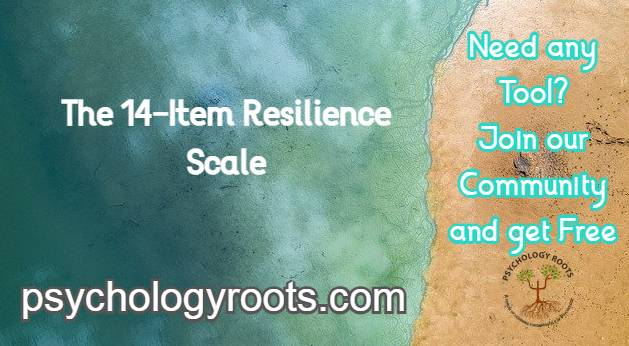 The 14-Item Resilience Scale