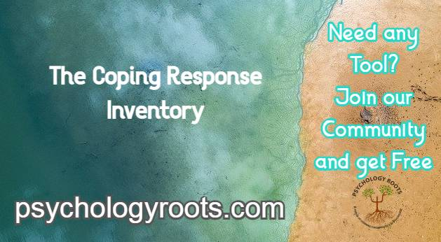The Coping Response Inventory
