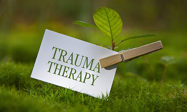 What Is Trauma Therapy
