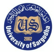 University of Sargodha logo