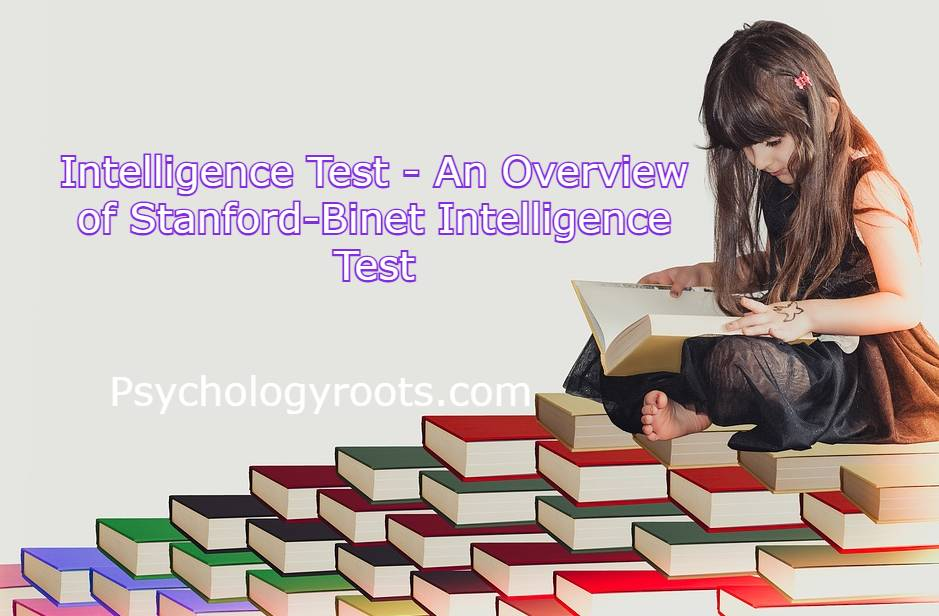 Intelligence Test - An Overview of Stanford-Binet Intelligence Test