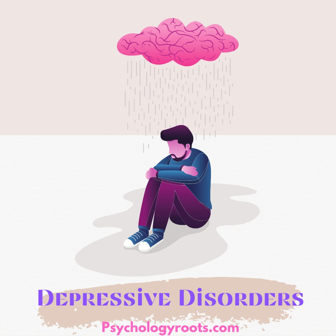 Depressive disorders - categorize, Causes, Preventions and Treatment