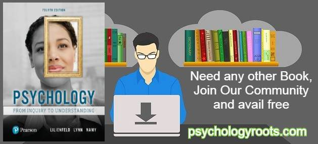 Psychology by Scott O. Lilienfeld, 4th Edition