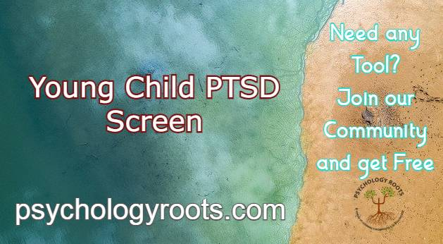 Young Child PTSD Screen