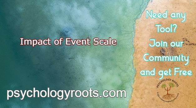 Impact of Event Scale