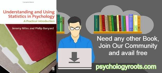 Understanding and Using Statistics in Psychology by Jeremy Miles