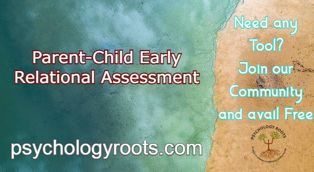 Parent-Child Early Relational Assessment