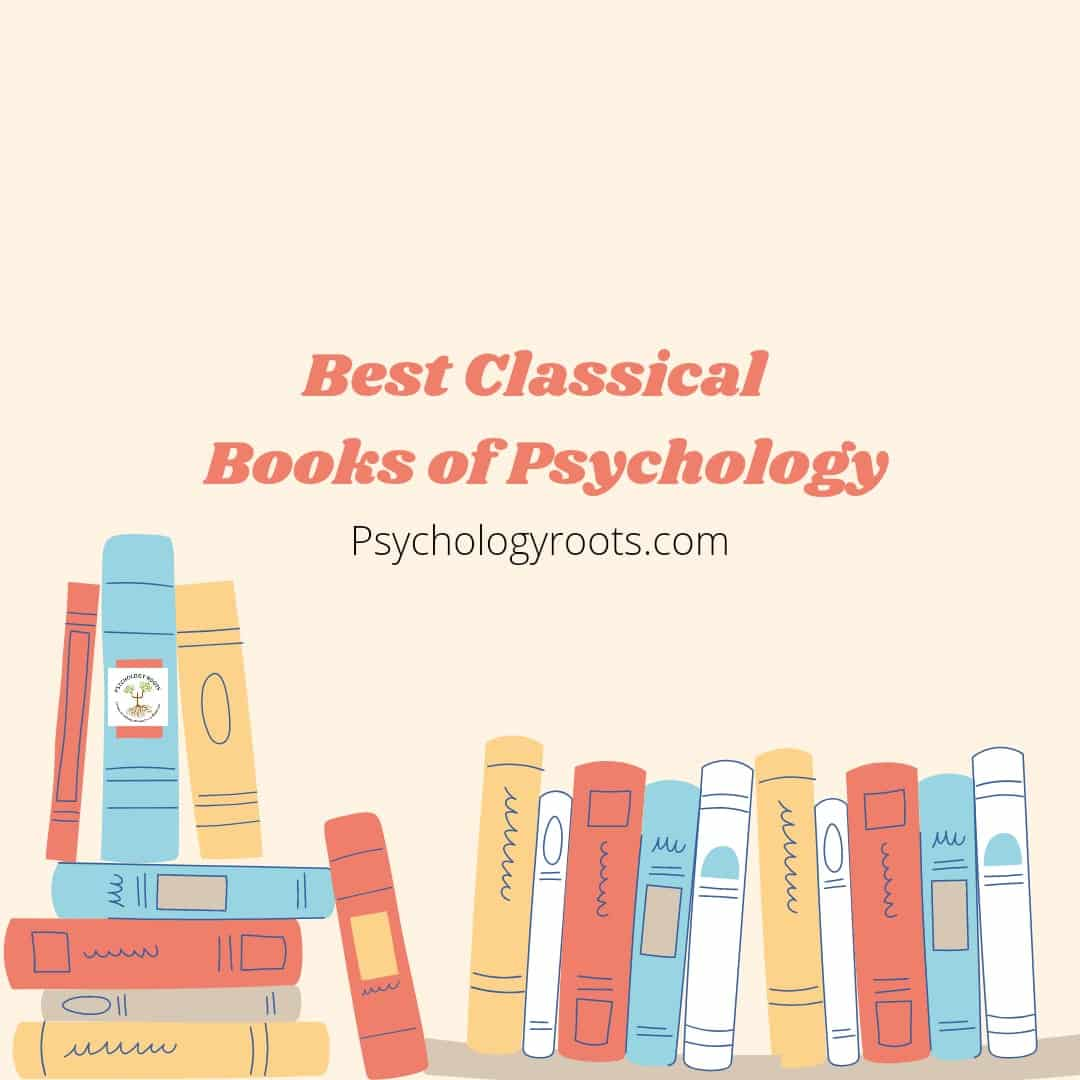 Best Books for Classical Psychology