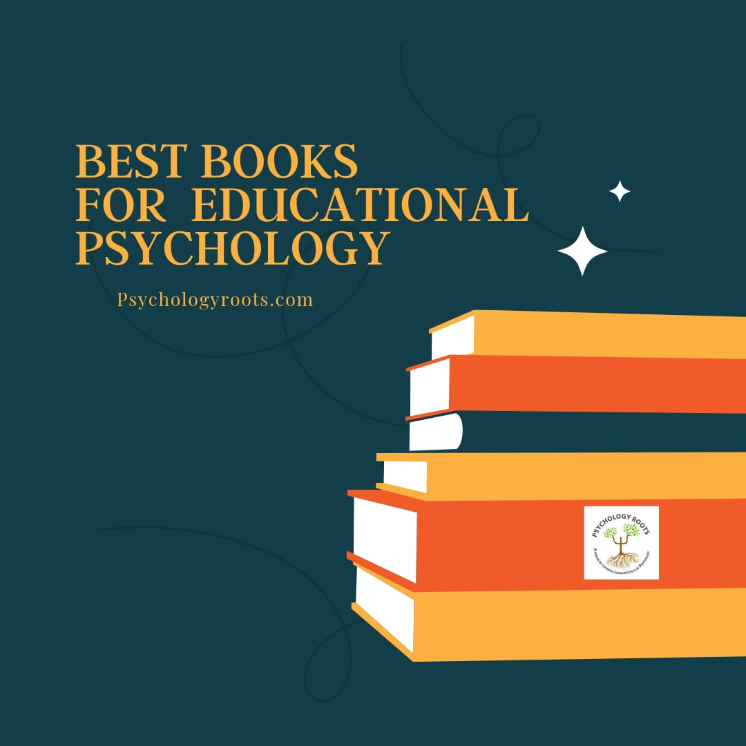 Best Books for Educational Psychology