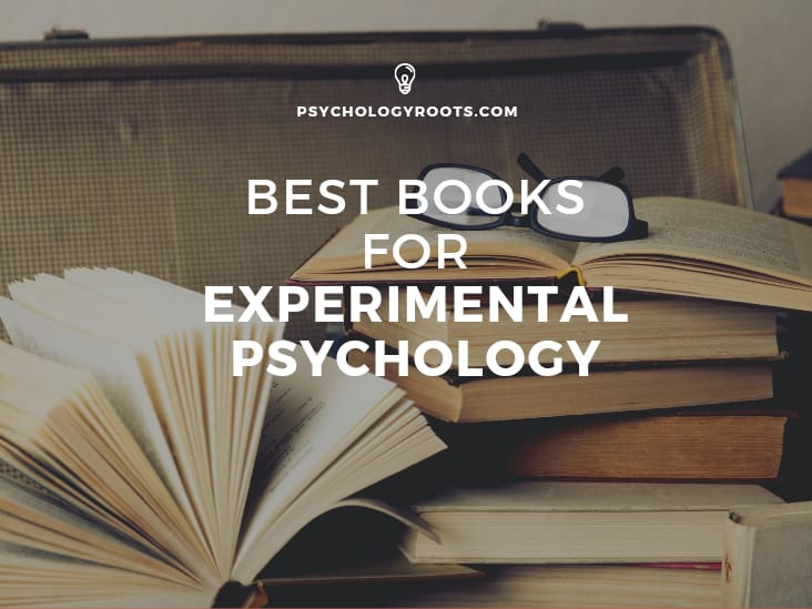 Best Books for Experimental Psychology