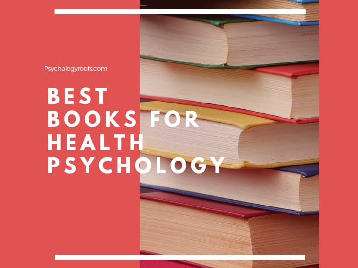 Best Books for Health Psychology