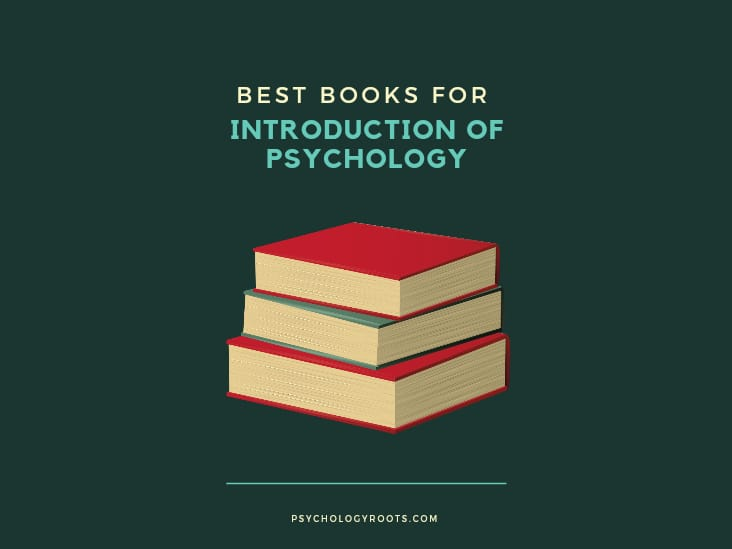 Best Books for Introductions to Psychology
