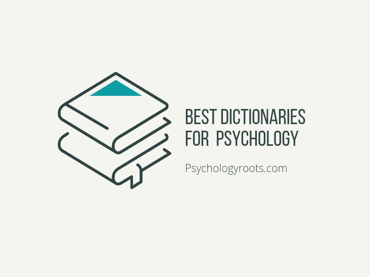 Best Dictionaries for Psychology