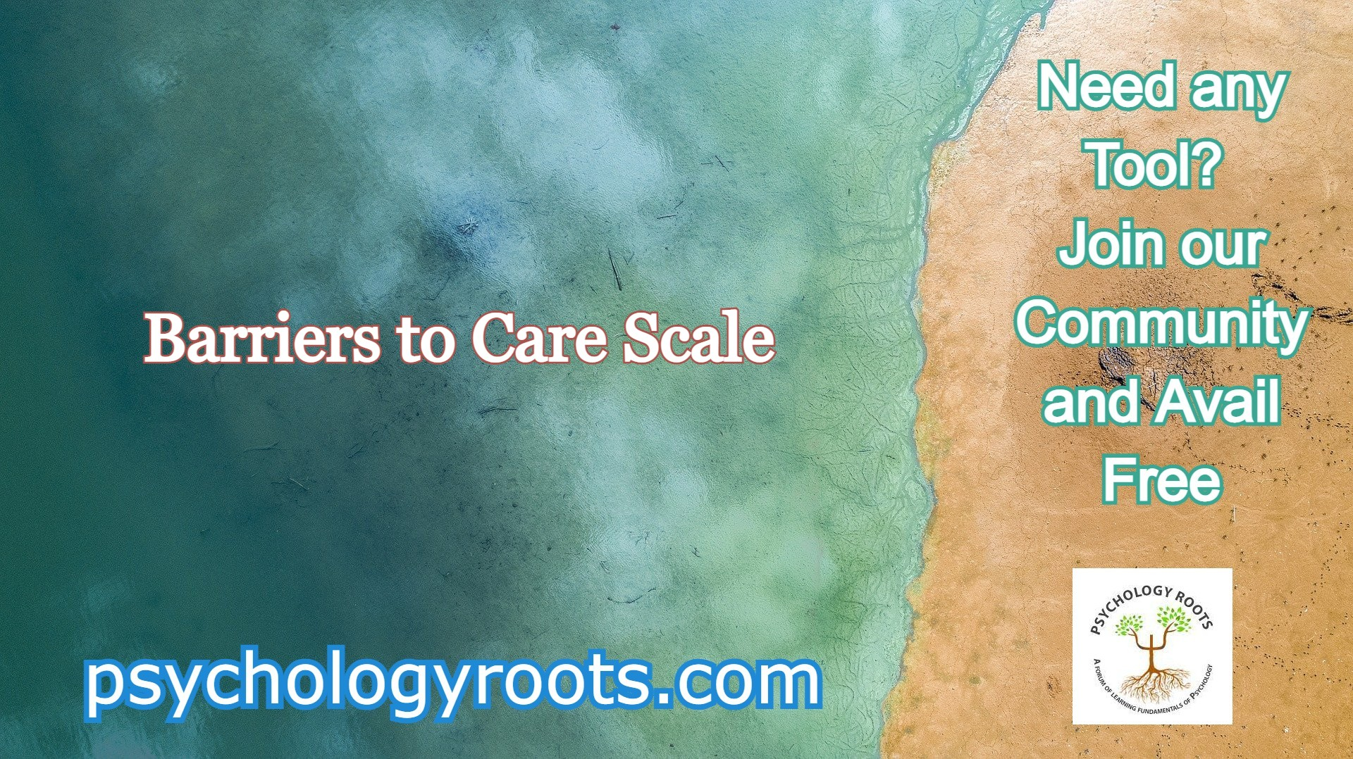 Barriers to Care Scale