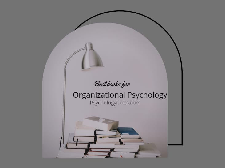 Best Books for Industrial and Organizational Psychology