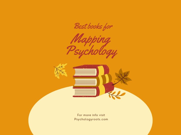Best Books for Mapping Psychology