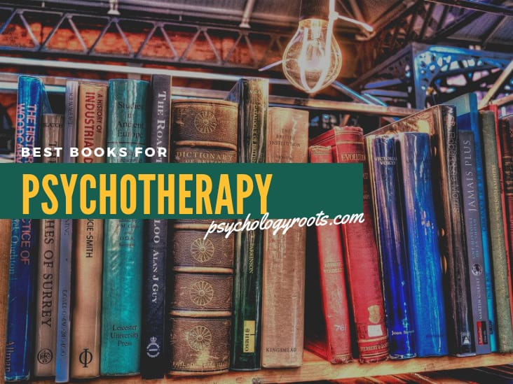 Best Books for Psychotherapy
