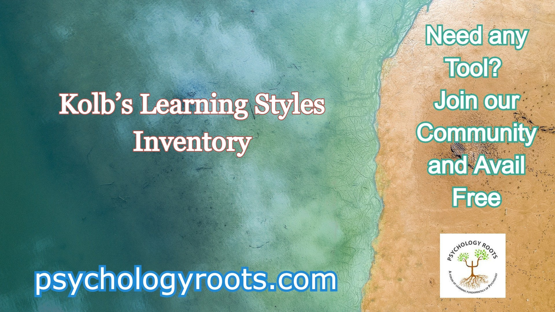 Kolb's Learning Styles Inventory